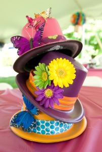 Decorations and Design by Lisa Cadieux