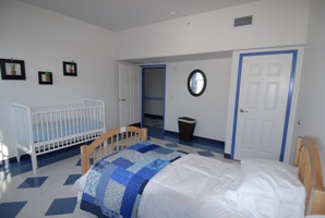 Glen Road Room