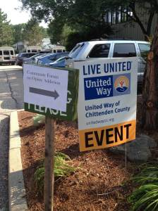 United Way on Opiates